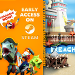 Early Access Promo